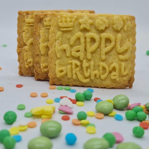 Happy Birthday Modern