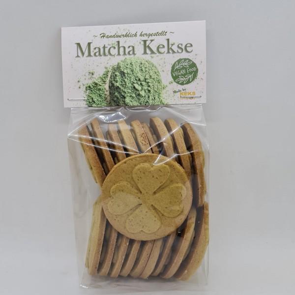 Matcha Premium Vegan (Kleeblatt)