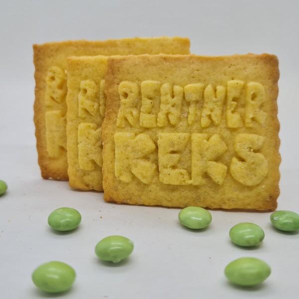 Rentner Keks