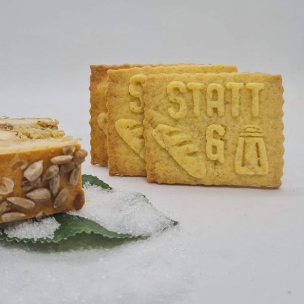 Statt Brot und Salz
