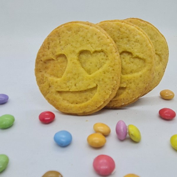 Smiley Love